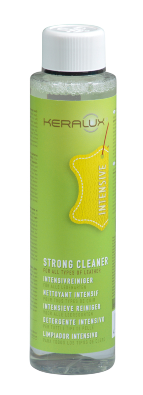 Keralux® strong cleaner