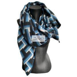 Malse, warme sjaal