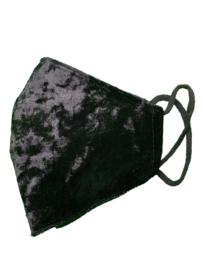 Velvet zwart