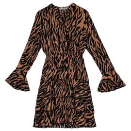 Dress Zebralicious