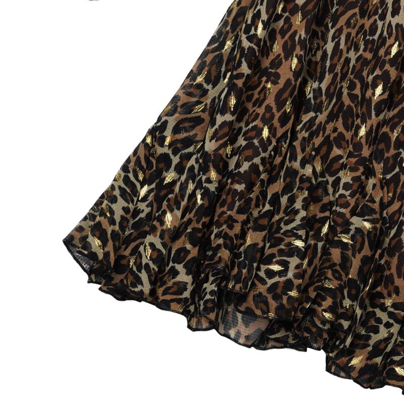 Dress Flying Panther Short