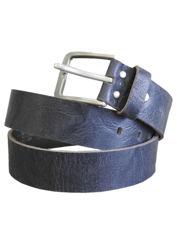 Hunter blue/grey