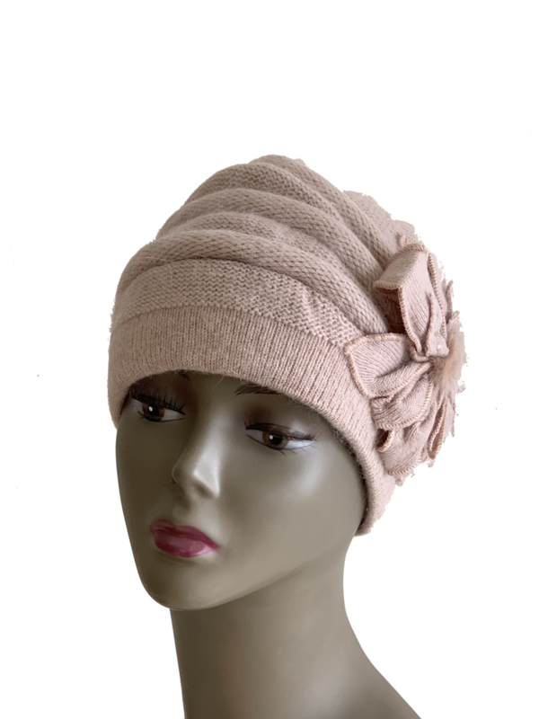 Baret roze