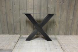 Ijzeren X onderstel