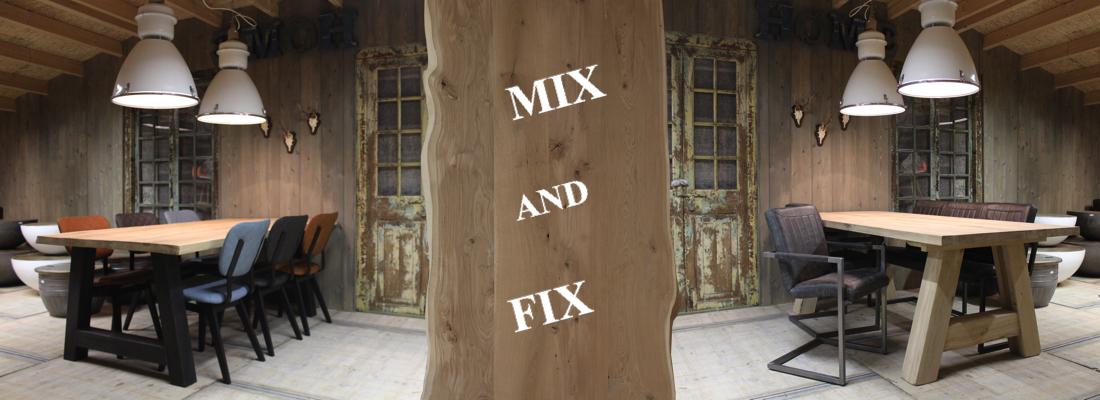 MixandFix
