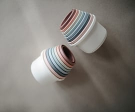 Stacking Cups Mushie