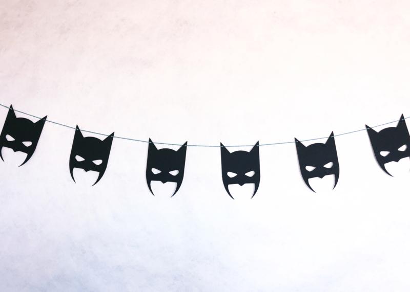 #89  Batman slinger