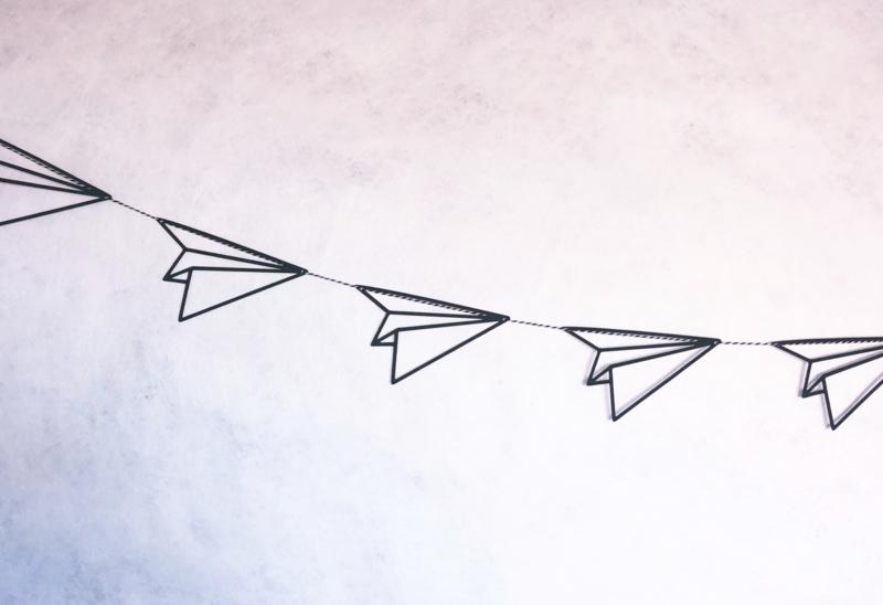 #88  Vliegtuig slinger