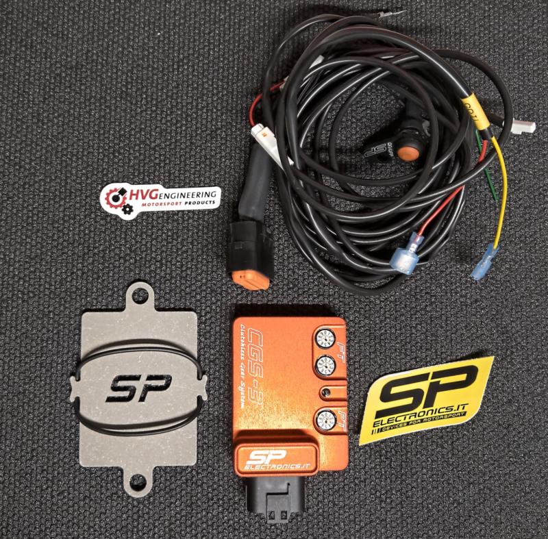Quick Shifter KTM SMR 2006-2014