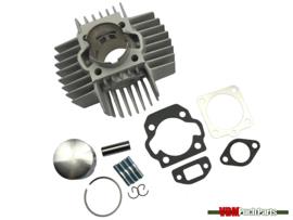 VDM Racing cylinder 70cc 6 Port NM (45mm) Puch Maxi