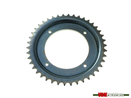 Rear sprocket Esjot 42 Teeth for Snowflake wheels