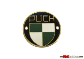 Headlight logo Puch MS