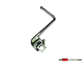 Kickstart pedal Puch MS/DS/VS/VZ (Chrome)