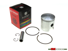 74cc Barikit/Metrakit cylinder piston 2x1mm piston ring (47mm)