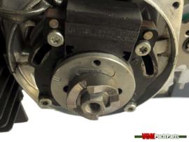 VDM Pullstart Sprocket (PVL inner rotor Ignition)