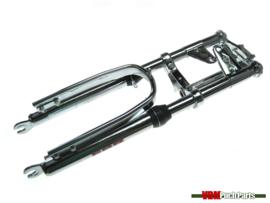 EBR Front fork short 56cm Strong model (Chrome)