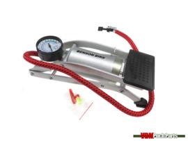 Tyre pump (Feetpump)