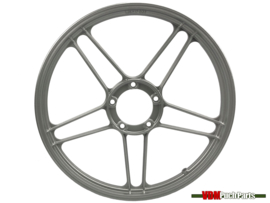 17 Inch Puch Maxi stervelg (Grondlaag grijs)