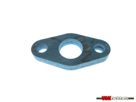 Inlet gasket 13.5mm Round Puch MV/VS/MS (6mm Thickness)