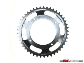 Rear sprocket Esjot 45 Teeth Grimeca