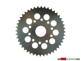 Rear sprocket Esjot 44 Teeth Puch Monza 4SL