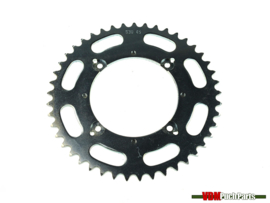 Rear sprocket Esjot 45 Teeth Puch X30 NS,NL/X30 Velux