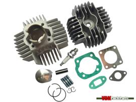 Airsal cilinder set 50cc NM (38mm) Puch Maxi