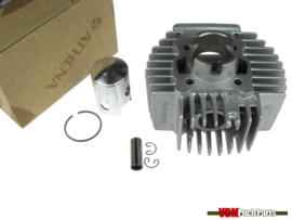 50cc Athena AJH reed valve cylinder (38mm)