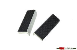 Bench vise jaws (Aluminium soft)