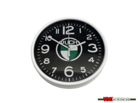 Puch clock (White outskirt)