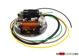 Ignition model Bosch right turning with brake light (6 Volt 15/5 Watt)