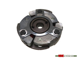 DMP Streetpro Race clutch (Push-start)