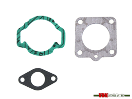Gasket set armored 50cc Puch MV/VS/DS (38mm)
