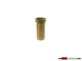 Puch exhaust nut (Brass M6X25mm long)