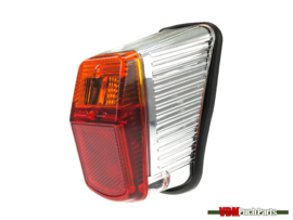 Taillight Puch DS50/DS50R/M50/VZ/Etc