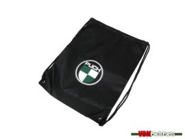 Rucksack mit Puch Logo (Schwarz)