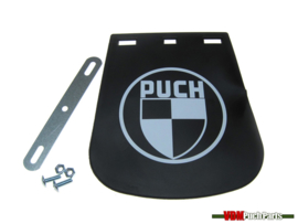 Mudflap (Puch logo)