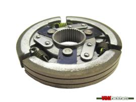 Koppeling tweede versnelling (ZA50 motor)