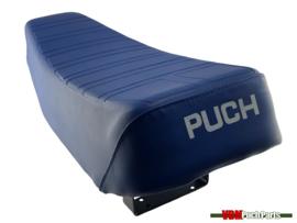Puch Buddyseat (Blau)