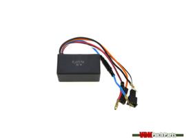 CDI unit (MVT Inner rotor ignition)