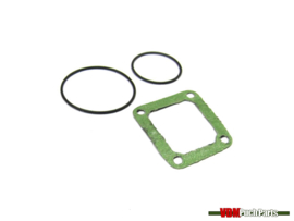 Gasket kit Polini reed valve kit (15/19mm)