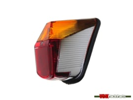 Taillight model Hella Puch M50/DS50L/DS50V/VZ50V