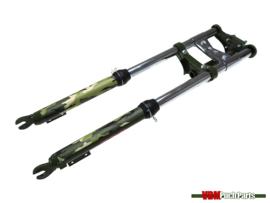 EBR Front fork long 65cm (Camouflage)