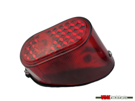 Taillight Puch DS/MS/MV/VS/Maxi S/N