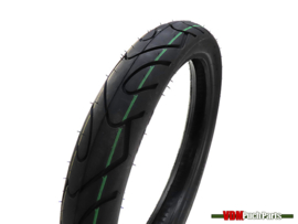 17 inch 90/80/17 Sava/Mitas MC18 Race band Semislick
