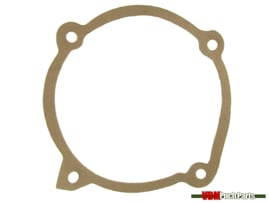 Push-start clutch cover gaskets