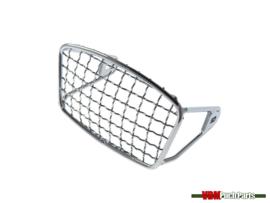 Headlight grill (Sqaure chrome)