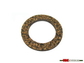 Fuel cap cork seal ring Puch MV/VS/DS