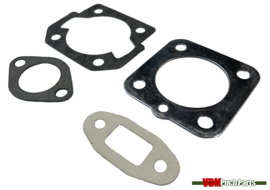 Gasket set 65cc Malossi (42mm)