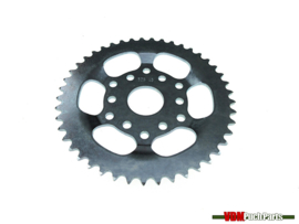 Rear sprocket Esjot 45 Teeth Puch X50 2 Gear